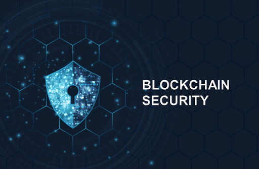 Blockchain is 100% secure?