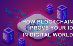 How blockchain prove your id in digital world