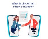Blockchain Smart Contracts For Frictionless Work Process Between Parties