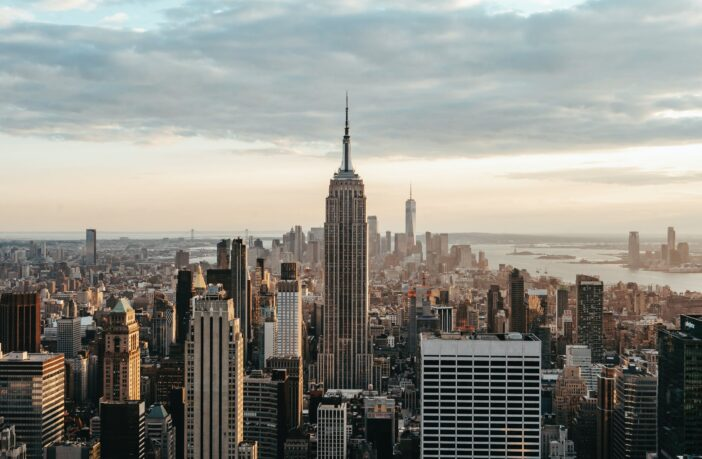 Commercial Real Estate Ecosystem - The Empire of Blockchain